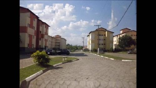 apartamento no guapiranga