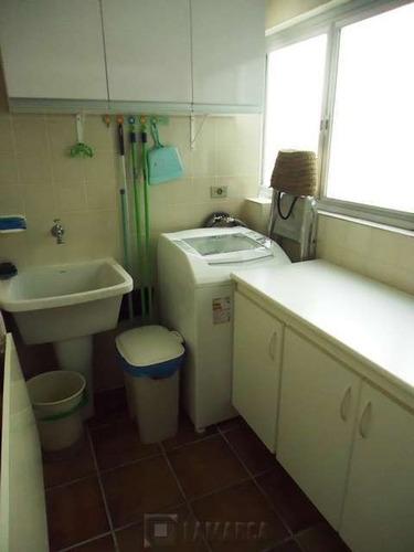apartamento no guarujá a venda - a 9999-1