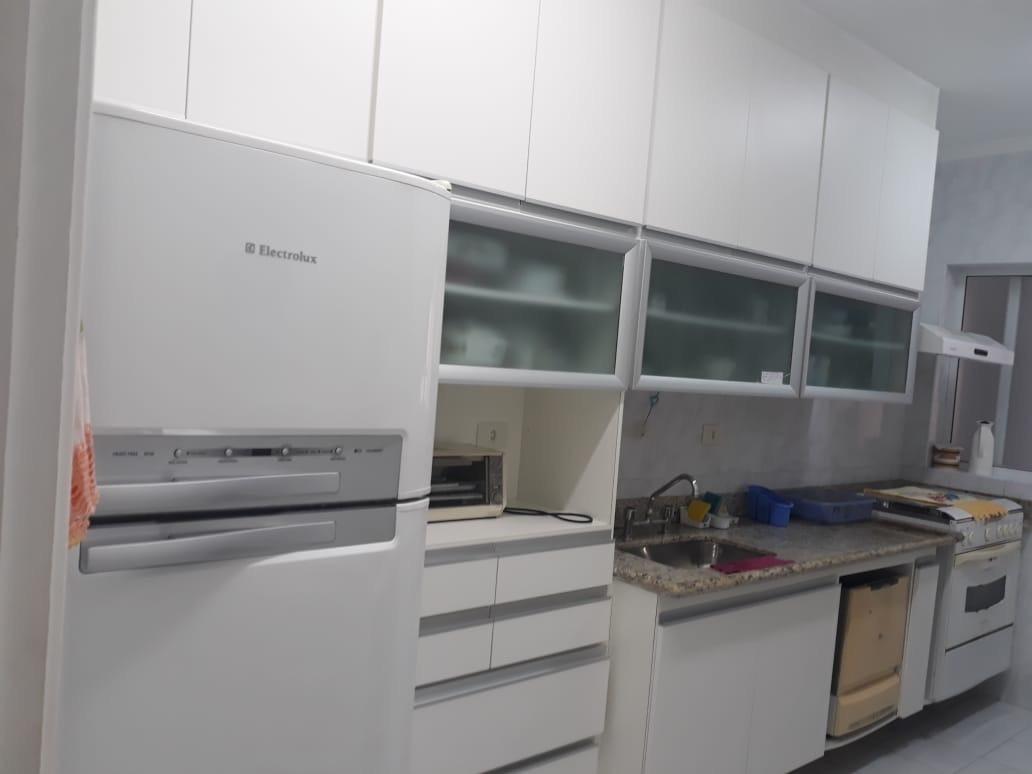 apartamento no guarujá, financia ou analisa proposta a vista