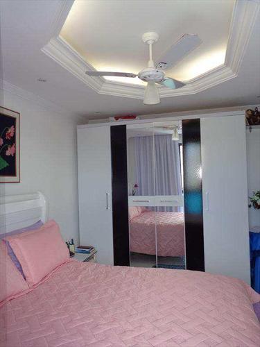 apartamento no guilhermina de 0o3 dormitórios ref. 391500 - v391500