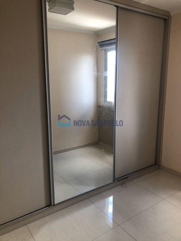 apartamento no ipiranga - bi26701