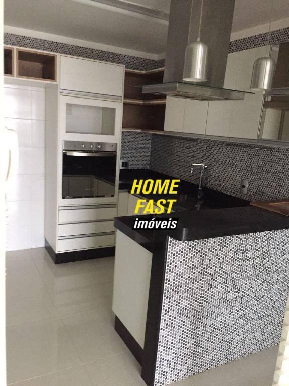 apartamento no isla lago dos patos com 4 dormitórios à venda, 114 m² por r$ 760.000 - vila galvão - guarulhos/sp - ap0471