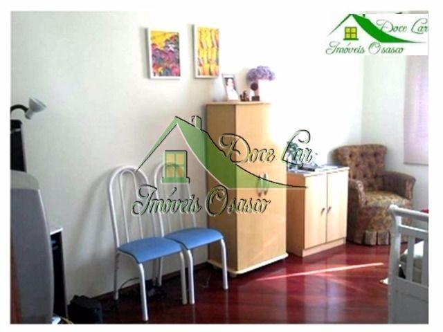apartamento no jaguaribe - osasco