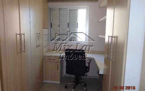 apartamento no jaguaribe - osasco sp, com 74 m², sendo 3 dormitórios com 1 suíte, sala, cozinha, banheiro e 1 vaga de garagem. whatsapp mix lar imóveis  9.4749-4346 .