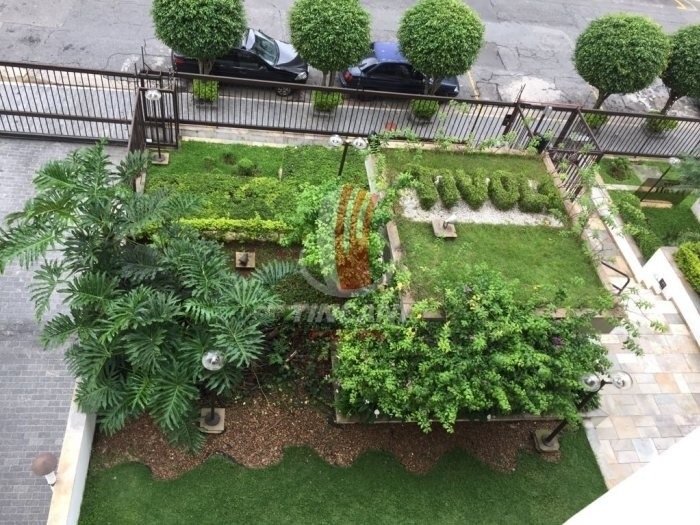 apartamento no jardim anália franco, 3 dorm, 1 suíte, 2 vagas, 125 m - 1692