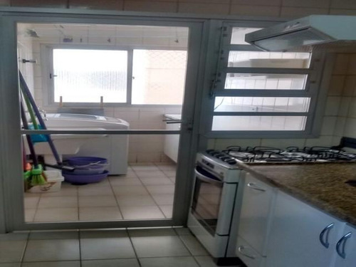 apartamento - no jardim claudia - 10609