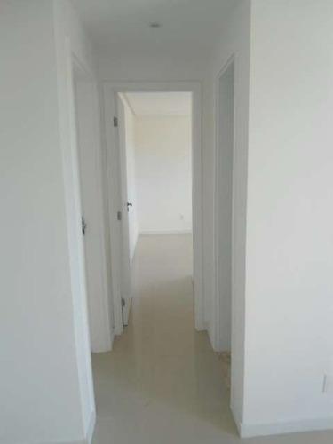 apartamento no jardim das margaridas - ref: 562370