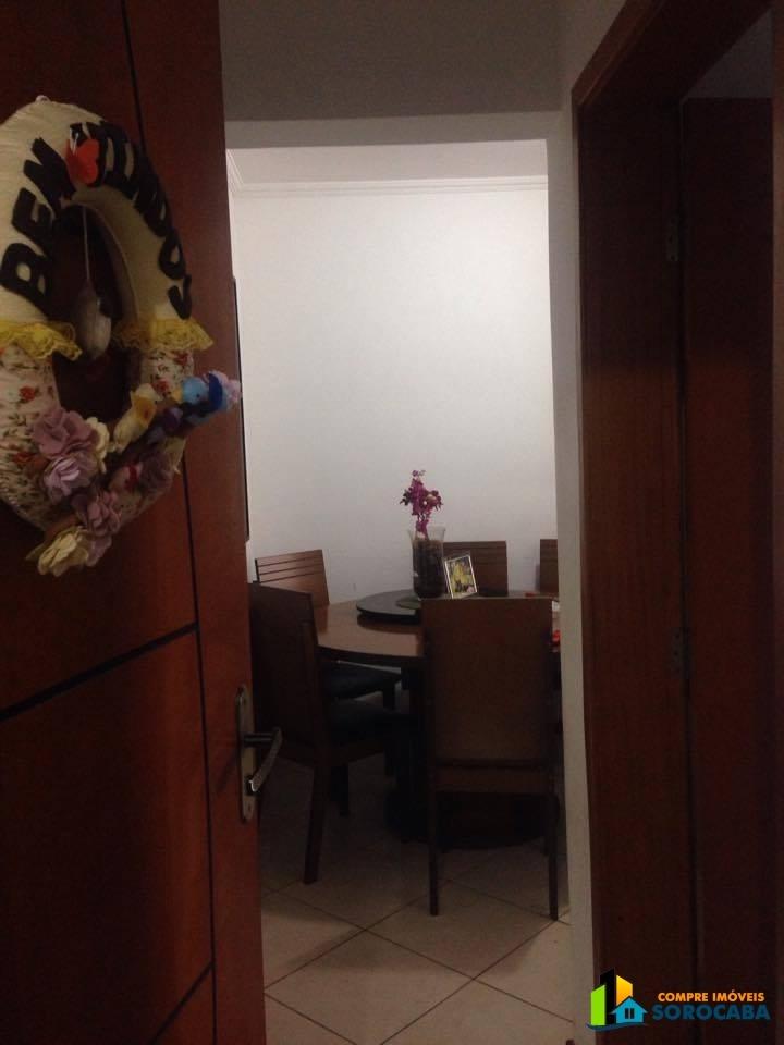 apartamento no jardim guadalajara - 1357