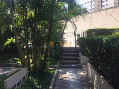 apartamento no jardim marajoara - 558
