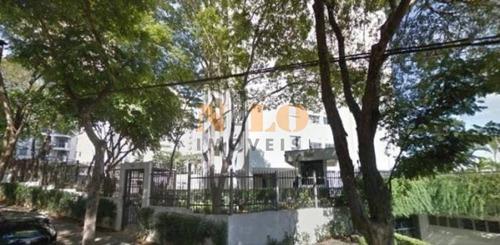 apartamento no jardim marajoara - 686