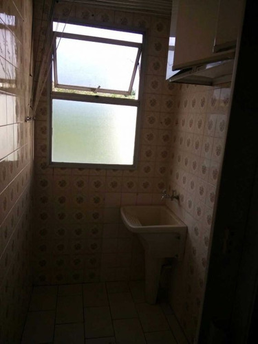 apartamento no jardim paulicéi em campinas-sp - 1187