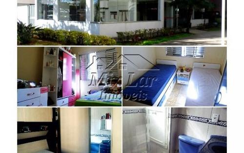 apartamento no jardim piratininga - osasco sp, com 72 m², sendo 3 dormitórios com 1 suíte, sala, cozinha, banheiro e 1 vaga de garagem. whatsapp mix lar imóveis  9.4749-4346 .