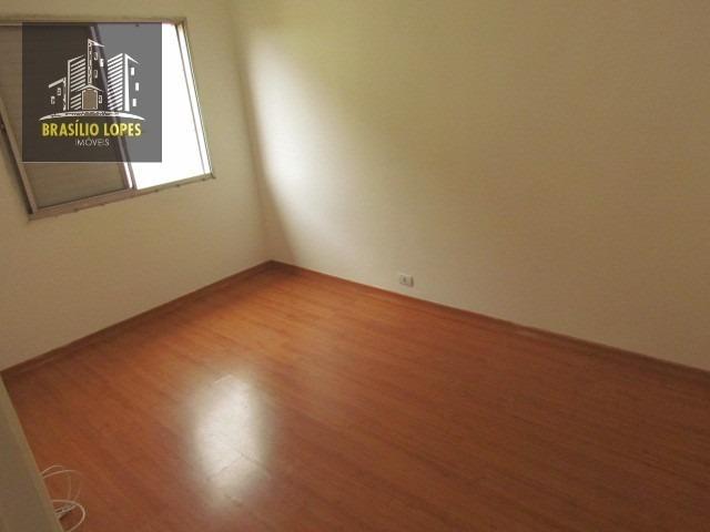 apartamento no jardim santa cruz com 2 dorms e 1 vg | m2141