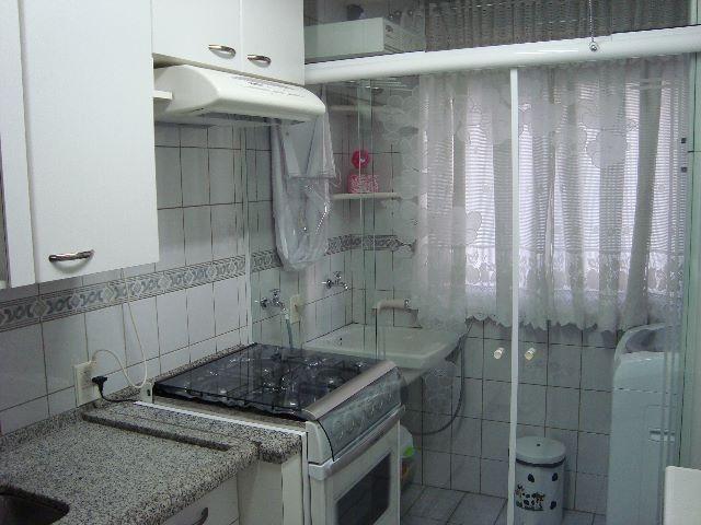 apartamento no jardim vila formosa - 2 dorm. 1 vaga