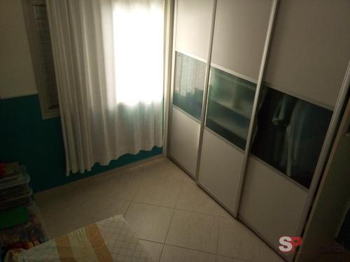 apartamento no jardim vila formosa 2 dormitórios 2 vagas