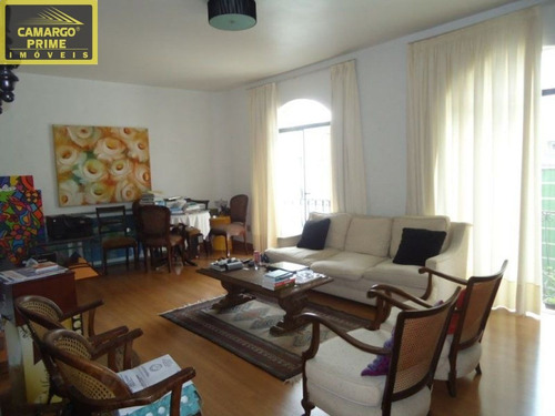 apartamento no jardins construção lindenberg! - eb78046