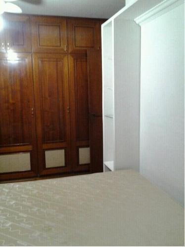 apartamento no jd. anália franco - 3 dorm (1 suíte). 2 vagas