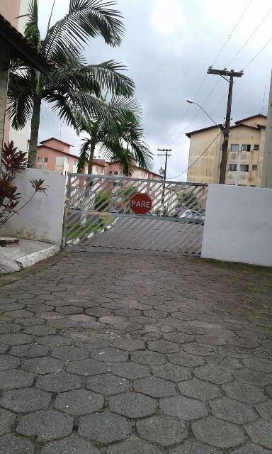 apartamento no jd. umuarama, itanhaém, entrada + parcelas!!!