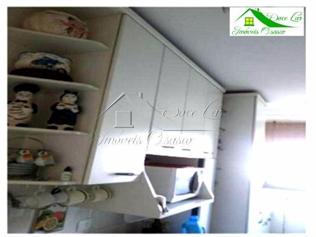 apartamento no km 18 - osasco
