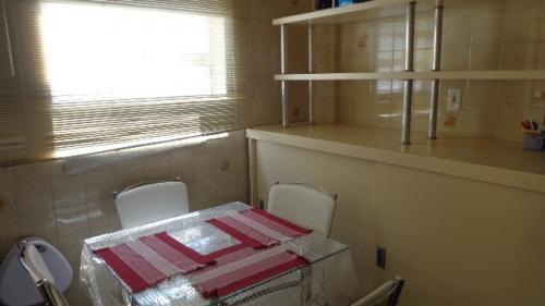 apartamento no litoral com 02 dormitórios em itanhaém/sp