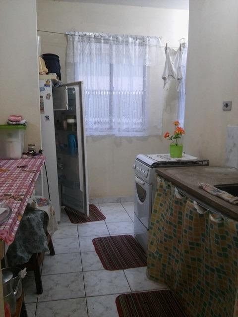 apartamento no litoral, com 02 quartos. entrada + parcelas.