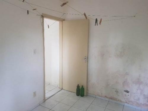 apartamento no litoral com 2 quartos em itanhaém/sp
