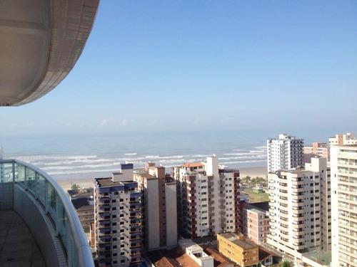 apartamento no litoral- praia grande -tupi