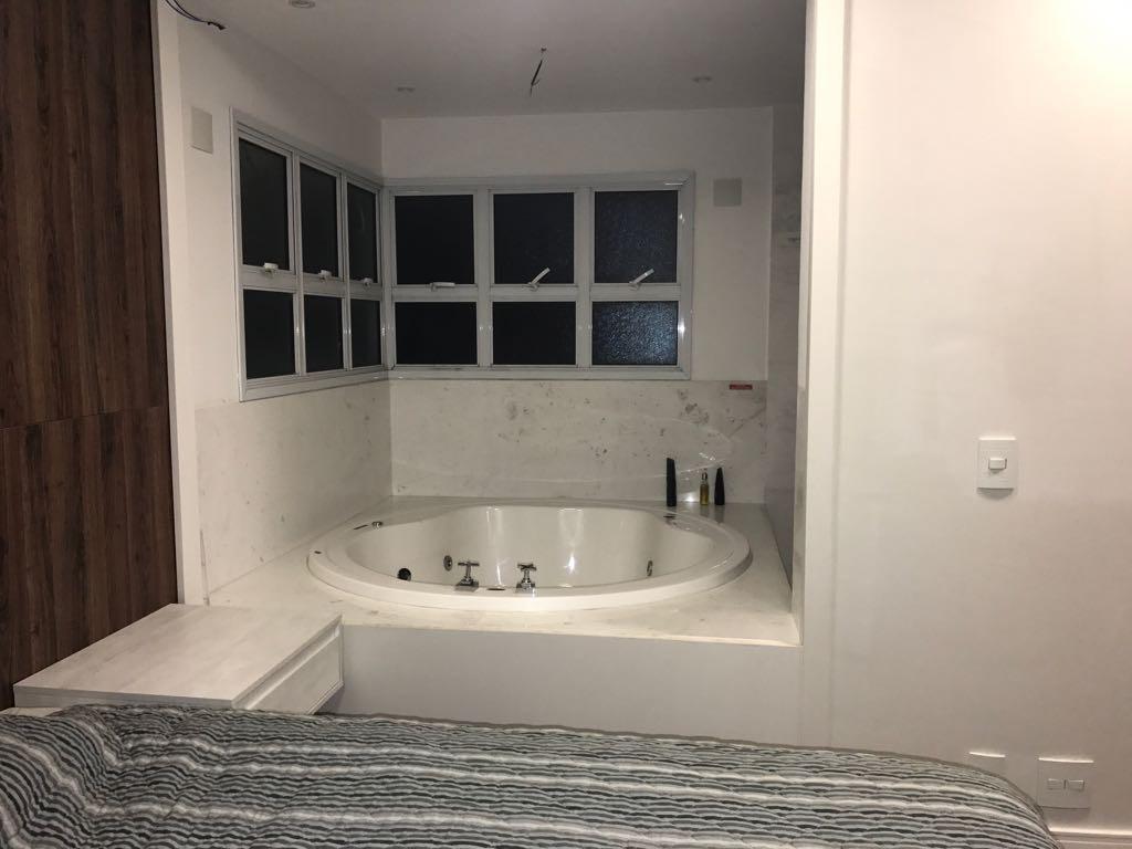 apartamento no lorian boulevard, vila são francisco/ref80362