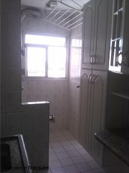 apartamento no macedo - ven1021