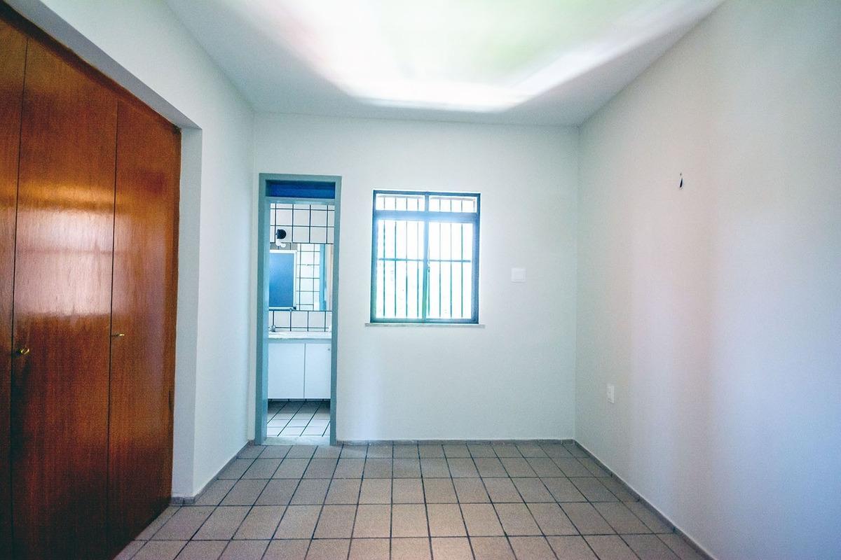 apartamento no meireles - 3 quartos, elevador, garagem