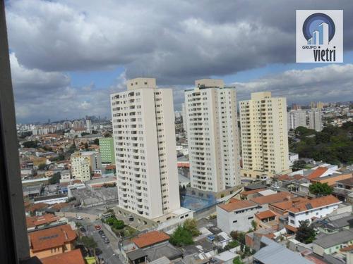 apartamento no melhor lugar de pirituba excelente preço 110m2 - ap2230