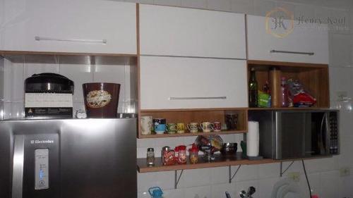 apartamento no metrô carrão - 1 dorm. 1 vaga - first class