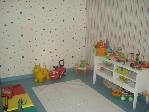 apartamento no miolo da vila mascote. - 226-im83913