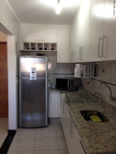 apartamento no mogi moderno em mogi das cruzes - ap00484 - 2320565