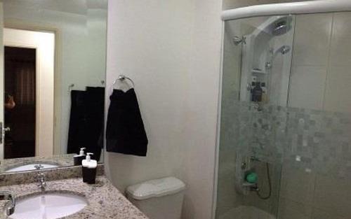 apartamento no morumbi com total acabamento, pronto para colocar moveis e morar!