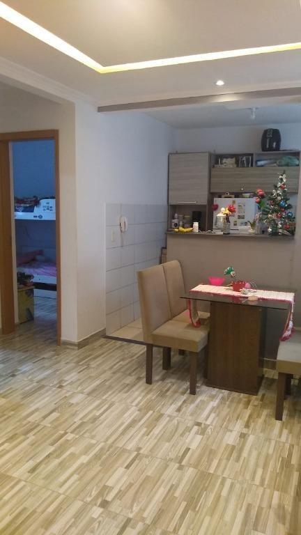 apartamento no novo horizonte locação - ap1287