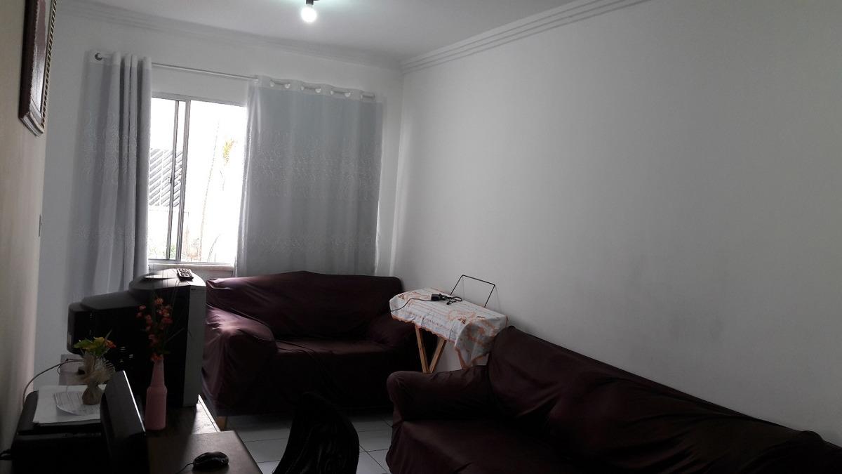 apartamento no olaria com 2 quartos