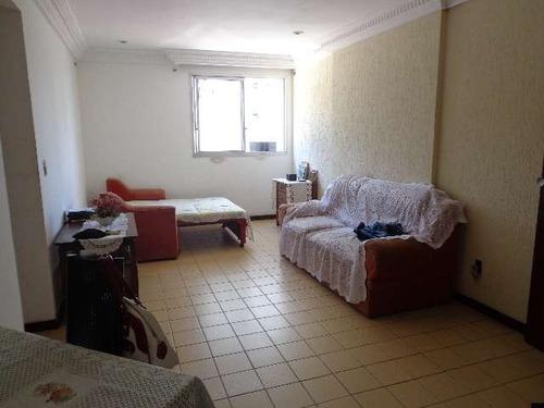 apartamento no parque bela vista - ref: 504864