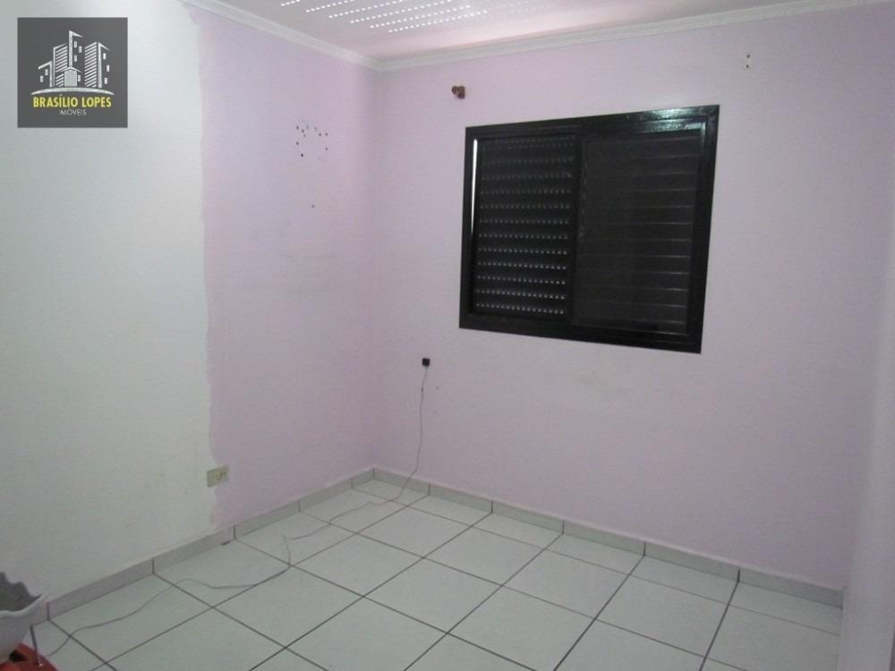 apartamento no parque bristol com 2 dorms e 1 vg | m1631
