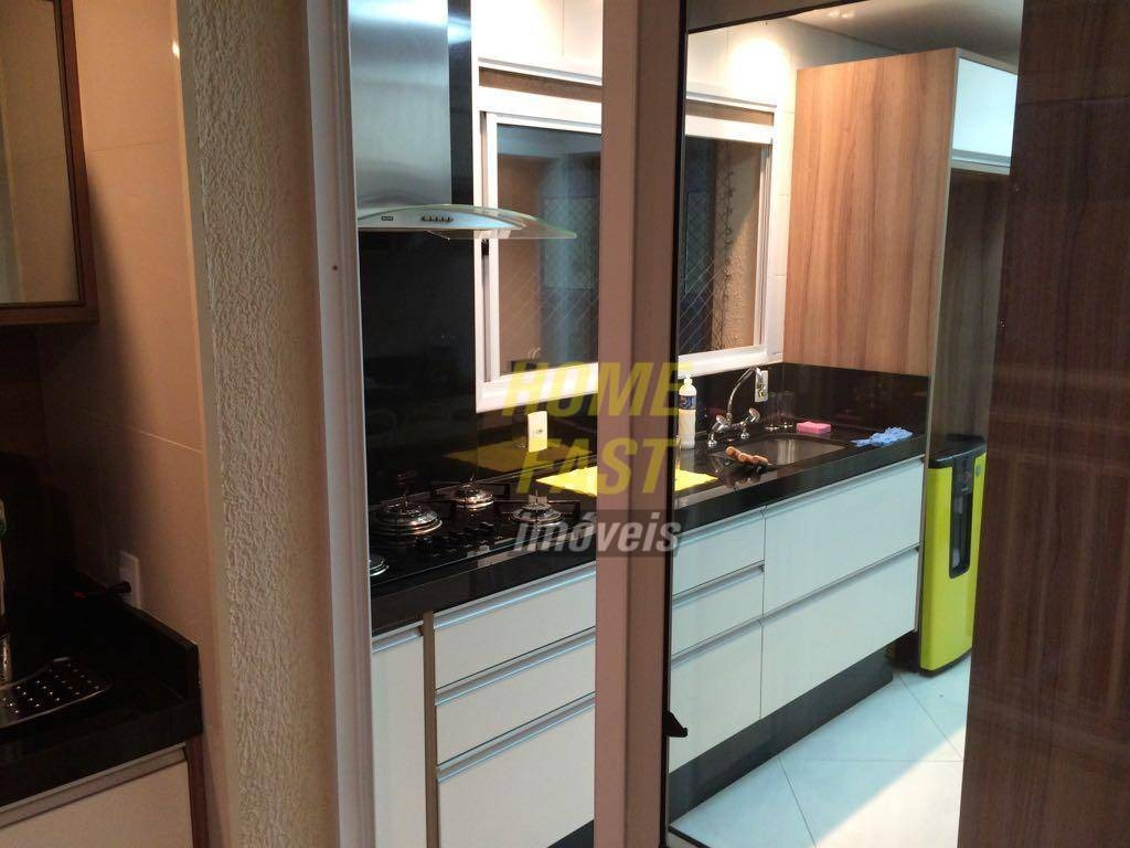 apartamento no parque clube com 3 dormitórios à venda, 134 m² por r$ 900.000 - vila augusta - guarulhos/sp - ap1160