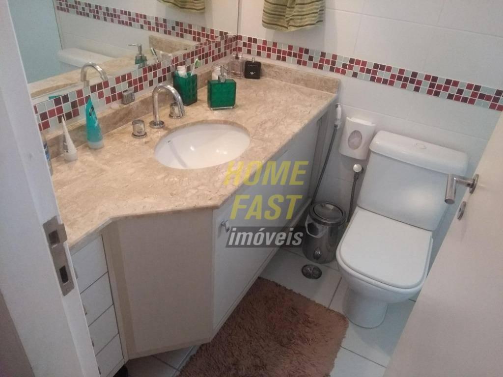 apartamento no parque clube com 3 dormitórios à venda, 92 m² por r$ 630.000,00 - vila augusta - guarulhos/sp - ap1529
