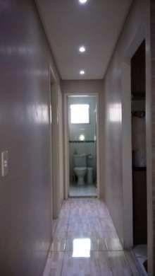 apartamento no parque do carmo - 2 dorm. 1 vaga - panorama i