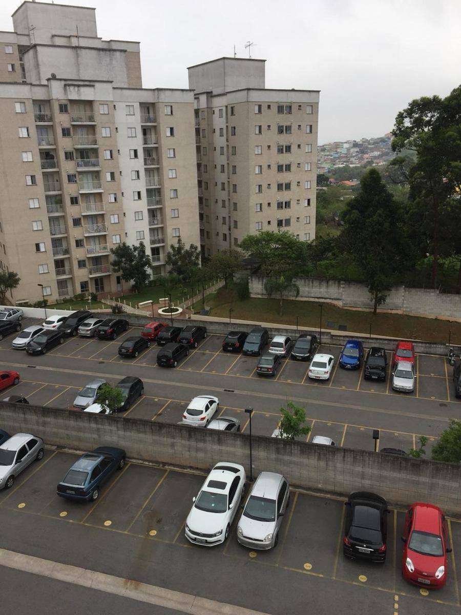 apartamento no parque do carmo 2 dormitórios 1 vaga financia