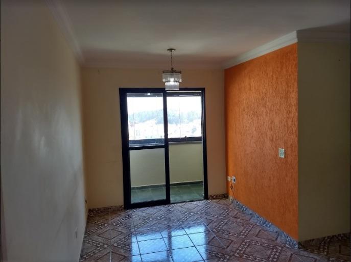 apartamento no parque do carmo 2 dormitórios 1 vaga veredas