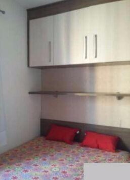 apartamento no parque do carmo e cidade lider - 2 dorm. 1 vg