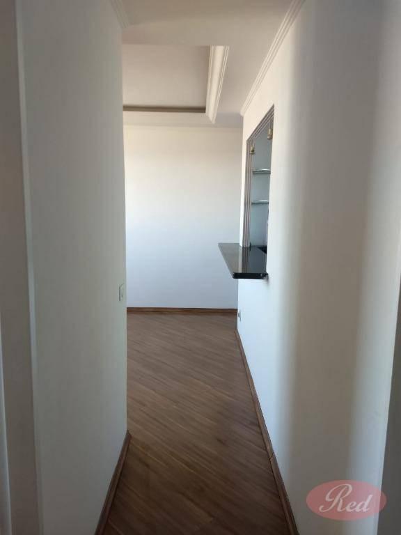 apartamento no parque suzano - suzano. - ap1614