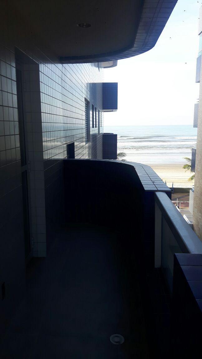 apartamento não perca 1 quarto de frente para o mar