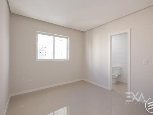 apartamento no pioneiros - 0334