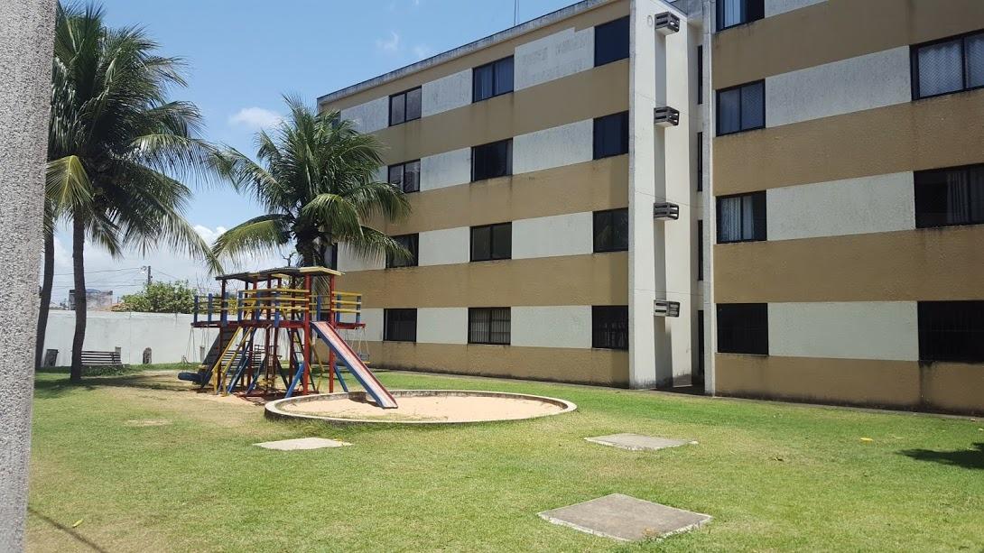 apartamento no planalto com 2/4 aceita financiamento