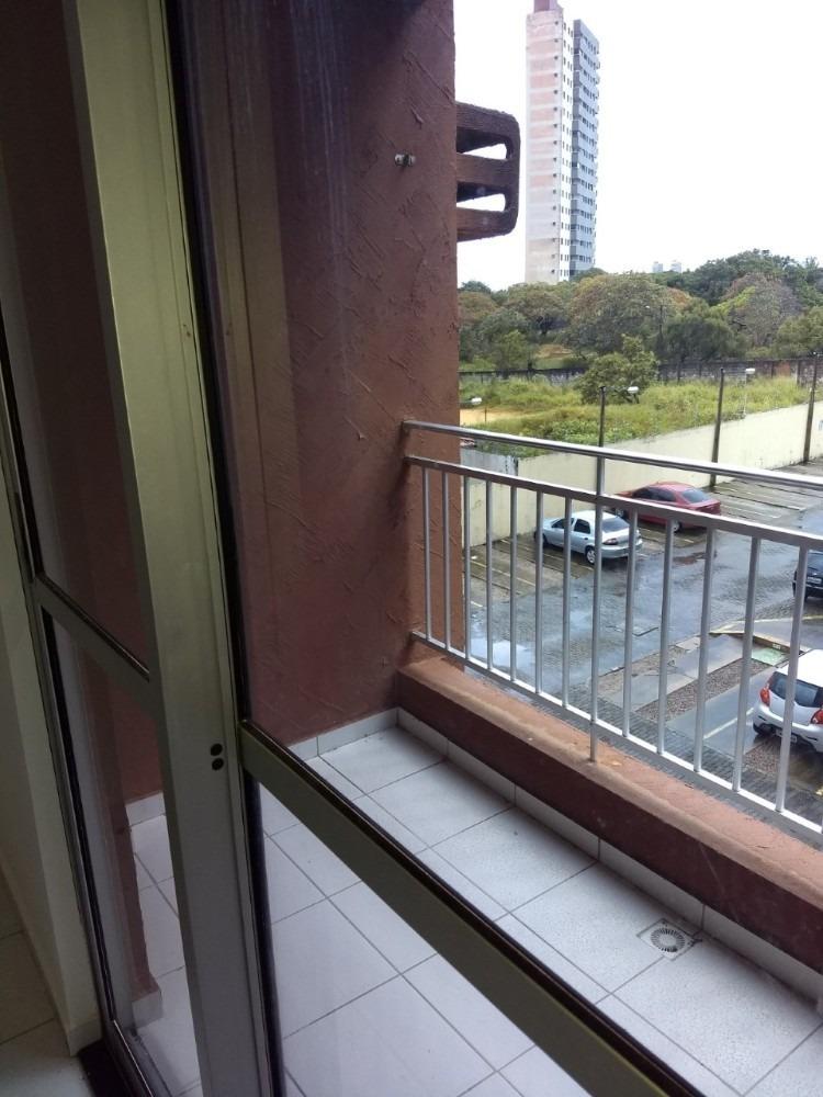 apartamento no porto palladio